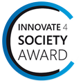 Microsoft Innovate 4Society Award